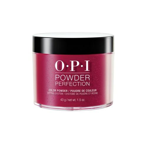 Opi Powder Perfection Acrylic Dip Powder I M Not