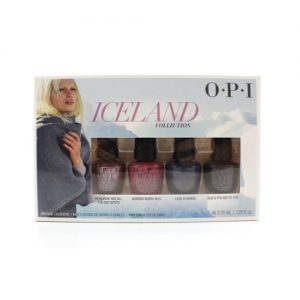 iceland mini 4pc collection