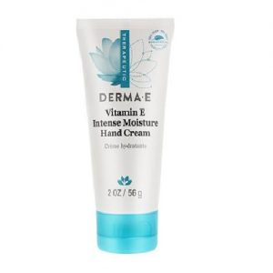 Vitamin E Intense Moisture Hand Cream