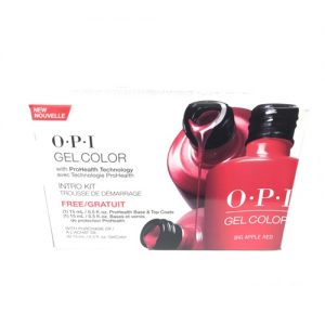 GelColor - Intro Kit