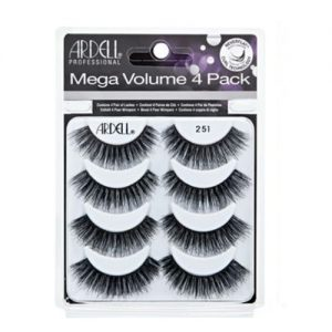 Mega Volume 4 Pack - 251