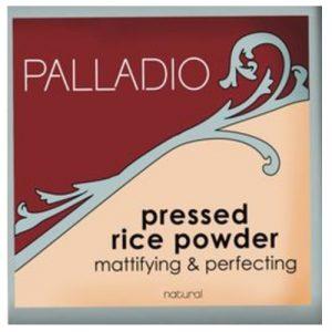 Pressed Rice Powder - Natural