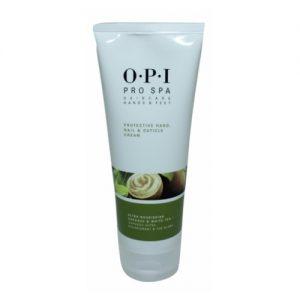 protective had, nail and cuticle cream 1.7oz - pro spa
