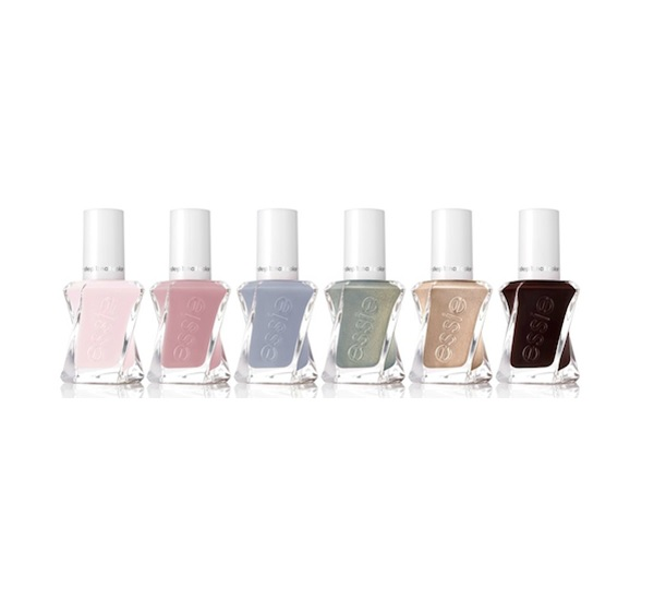 Essie Gel Couture Nail Polish – 2017 Enchanted Collection – All 6 ...