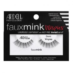 Faux - Demi Wispies