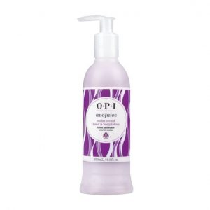avojuice - violet orchid 250ml