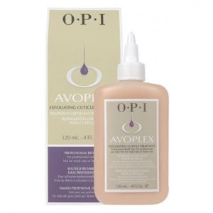 avoplex - exfoliating cuticle treatment 4oz