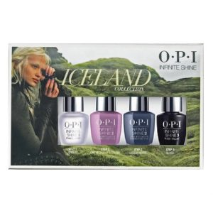 iceland inifinite shine mini 4 pk