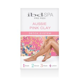 Pink Clay 4 Packettes