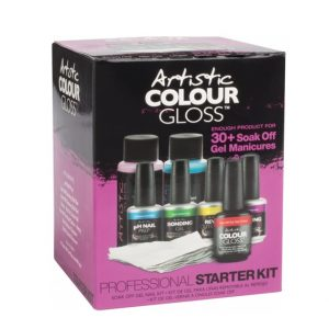 Colour Gloss Pro Kit