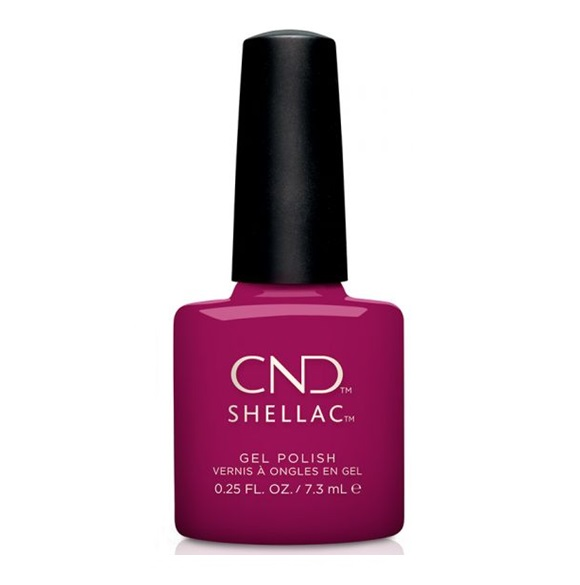 Cnd Shellac Wild Earth 2018 Collection All 6 Colors