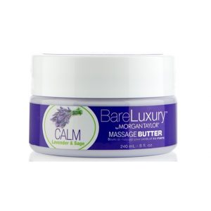 Calm Massage Butter