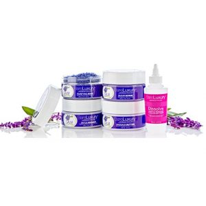 Lavender and Sage pro kit