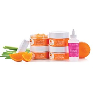 orange and lemongrass pro kit