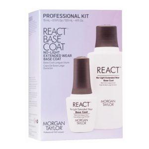 React Base Coat