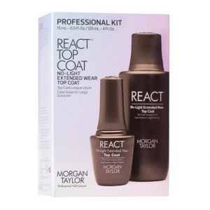 React Top Coat