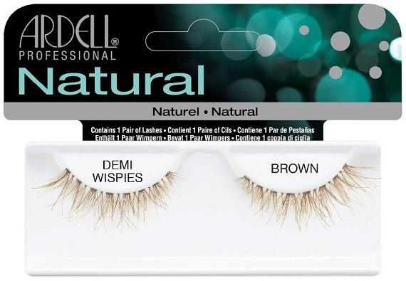 3baceda4c1e Ardell Fashion Natural Lashes – Demi Wispies Brown | Ella Gray