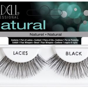 lacies black- natural