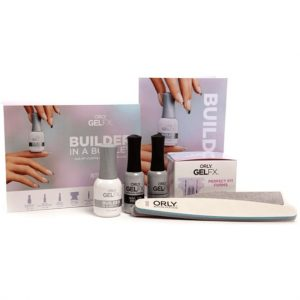 Builder In A Bottle Intro Kit