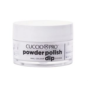 clear - pro dip powder - 0.5oz