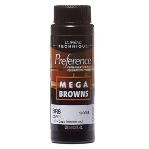 BR8 coffee