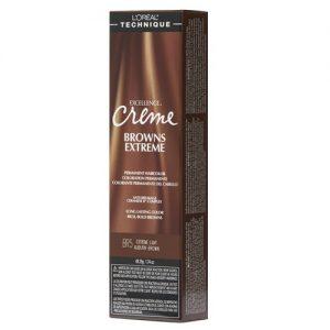 BR5 extreme light auburn brown