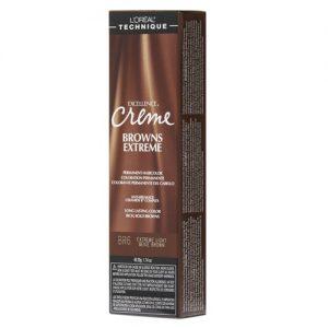 BR6 extreme light beige brown