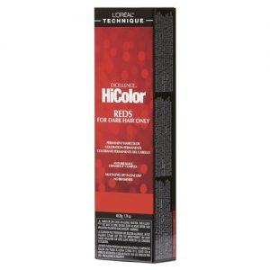 H11 intense red