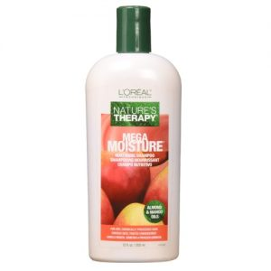 almond and mango nurturing shampoo 12oz