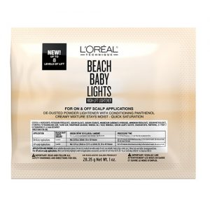 beach baby lights 1oz