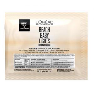beach baby lights 1oz