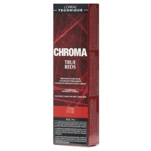 chroma cayenne