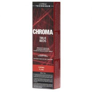 chroma flame