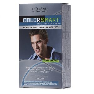 light brown - color smart