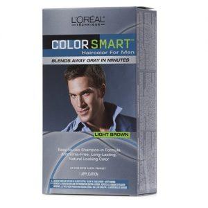 light brown - color smart