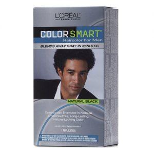 natural black - color smart