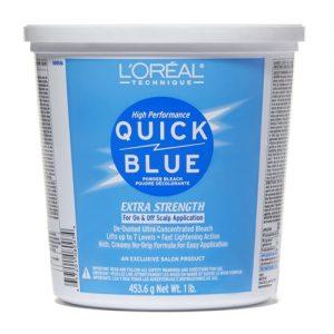 quick blue 1lb