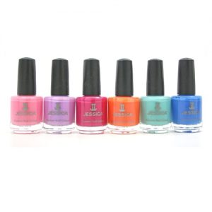 gypsy collection lacquer