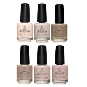 silhouette collection lacquer