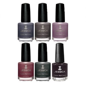 street style collection lacquer