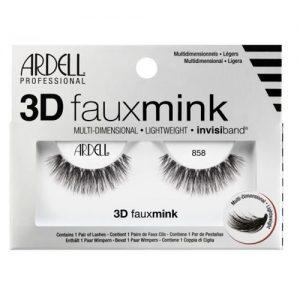 858 - 3D Faux