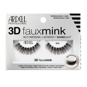 860 - 3D Faux