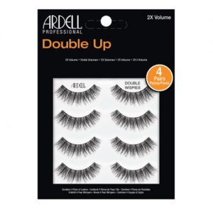 double up - double wispies 4pk