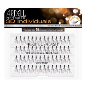 long black - 3D Individuals