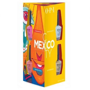 mexico city mini 4pk