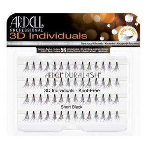 short black - 3D Individuals