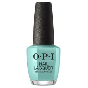 verde nice to meet you LACQUER
