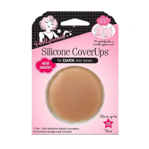 Silicone CoverUps - DARK