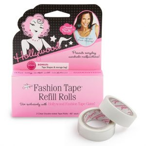 fashion tape refill rolls 2ct