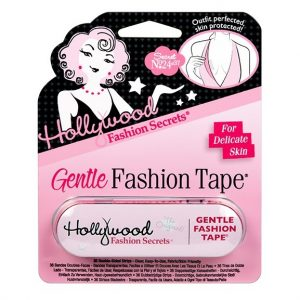 gentle fashion tape 36ct - delicate skin